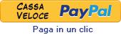 Clicca qui per aprire la pagina di pagamento sul sito PayPal