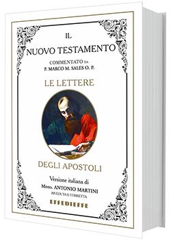 Le Lettere degli Apostoli