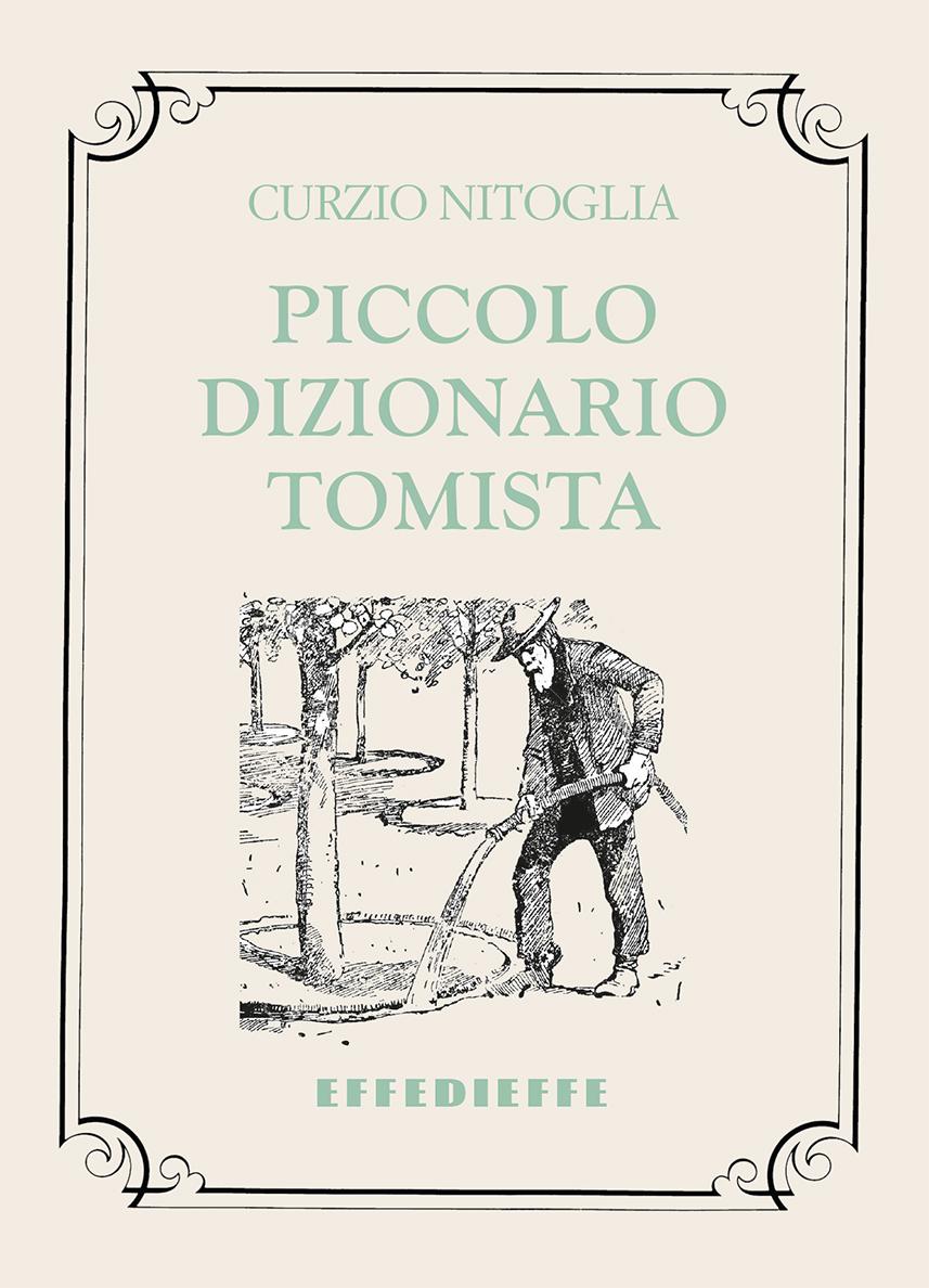 Piccolo Dizionario Tomista