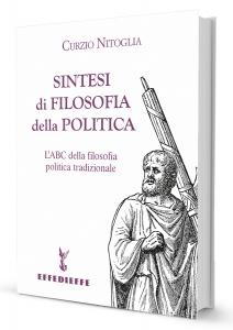 Sintesi di Filosofia della Politica